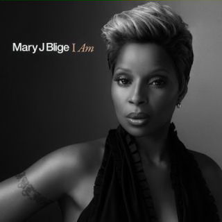 Mary Blige 2010